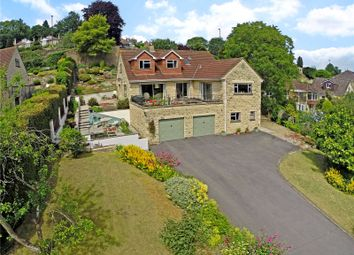 Thumbnail 5 bed detached house for sale in Wellsway, Bath