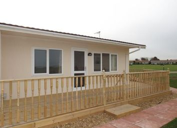 Thumbnail 2 bedroom bungalow for sale in Bacton, Norwich, Norfolk