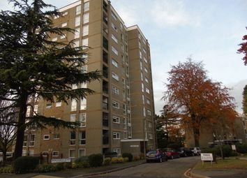 Thumbnail 2 bed flat for sale in Bonchurch Close, Sutton, Surrey
