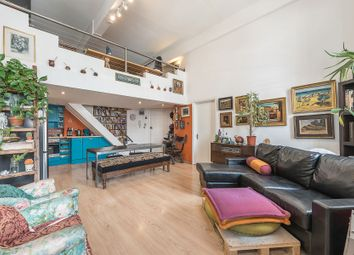 Thumbnail 2 bed flat for sale in Academy Apartments, Hackney