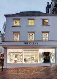Thumbnail Retail premises to let in 26-27, East Street, Brighton, East Sussex