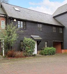 Mill Place, Micheldever Station, Winchester, Hampshire SO21. 3 bed property for sale