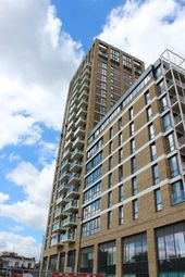 Thumbnail 2 bed flat to rent in Victory Parade Plumstead Road, Woolwich