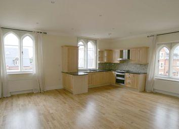 Thumbnail 1 bedroom flat to rent in Hatch Lane, Windsor