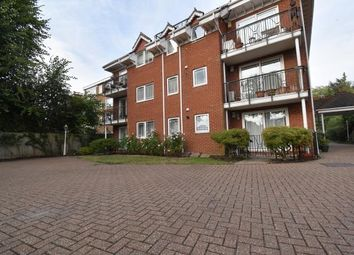 Thumbnail 2 bed flat to rent in Chase Side, Rosedale Lodge