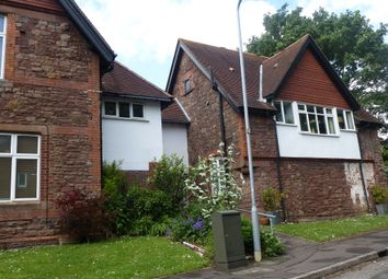 Thumbnail 2 bedroom flat for sale in Penhill Close, Llandaff, Cardiff