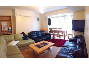 Thumbnail 6 bed shared accommodation to rent in Estcourt Avenue, Headingley, Leeds