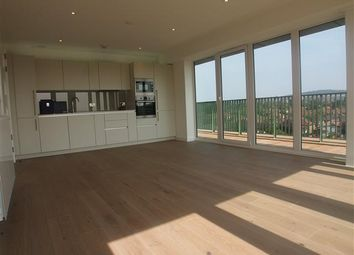 Thumbnail 2 bed flat to rent in Maltby House, 18 Tudway Road, Blackheath, London