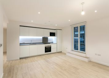Thumbnail 1 bed flat to rent in Pressing Lane, Hayes