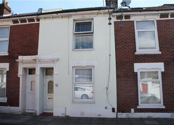 Thumbnail 2 bedroom terraced house for sale in Station Road, Portsmouth, Hampshire