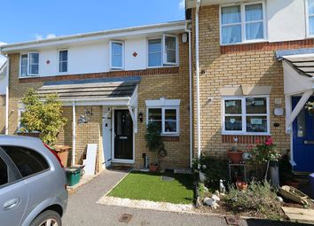 Thumbnail 2 bed terraced house for sale in Aldrich Gardens, Cheam, Sutton, Surrey