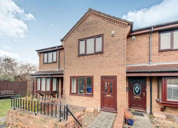 Thumbnail 2 bed semi-detached house to rent in Murrayfield, Seghill, Cramlington