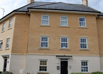 Thumbnail 2 bed flat to rent in Flax Crescent, Shilton Park, Carterton, Oxon