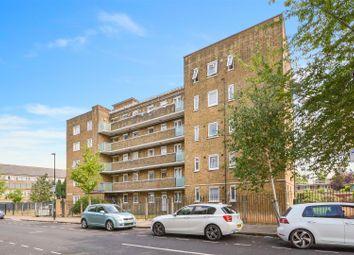 Thumbnail 3 bed flat to rent in Middleton Street, London