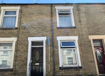 3 bed terraced house for sale in Rook St, Nelson BB9