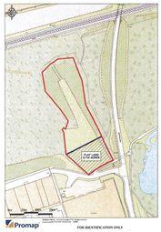Thumbnail Land to let in Land At Former Ski Slope, Nantong Way, Morfa, Swansea, Swansea
