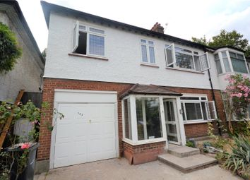 Thumbnail 5 bed property to rent in Kings Avenue, Clapham, London