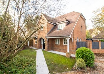 5 bed detached house for sale in Chineham Close, Fleet GU51
