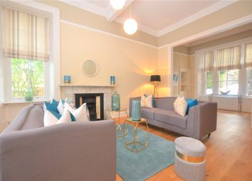 4 bed detached house for sale in Partickhill Avenue, Glasgow G11