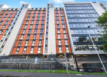 1 bed flat for sale in Stobcross Street, Glasgow G3