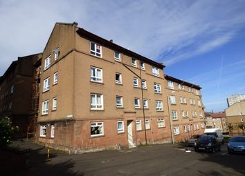 Thumbnail 1 bed flat for sale in Ann Street, Greenock