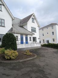 Thumbnail 2 bed flat for sale in St Cecilia Court, Newport