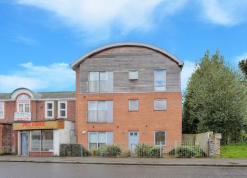 Thumbnail 2 bedroom flat to rent in St. Pauls Place, Hatfield Road, St.Albans