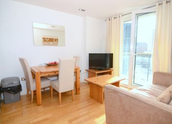 Thumbnail 2 bedroom flat to rent in Limeharbour, Canary Wharf