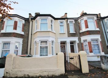Thumbnail 3 bed terraced house for sale in Halley Road, London