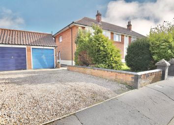 Thumbnail 2 bed flat for sale in Christopher Close, Norwich