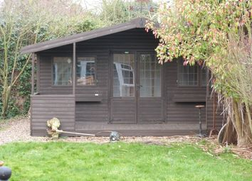3 bed detached bungalow for sale in Larkshall Road, London E4