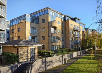Thumbnail 1 bed flat for sale in Eboracum Way, York