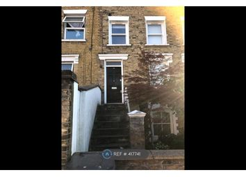 Thumbnail 2 bed flat to rent in Lambourn Road, London