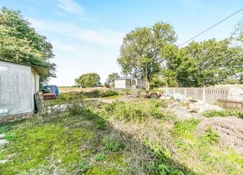 Thumbnail Land for sale in Little Bentley, Colchester, Essex