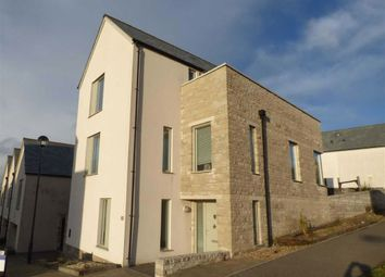 Thumbnail 4 bed detached house for sale in Grove Fields, Portland