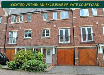 4 bed town house for sale in Scholars Walk, Stoneygate, Leicester LE2