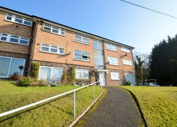 Thumbnail 1 bed flat for sale in Edgeworth Close, Whyteleafe