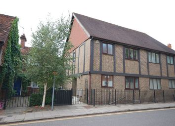 Thumbnail 2 bed semi-detached house to rent in High Street, Rickmansworth