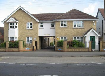 Thumbnail 2 bed flat to rent in Rayleigh Road, Hutton, Brentwood, Essex