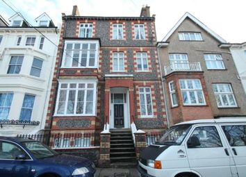 Thumbnail 1 bed flat for sale in 1A Walpole Terrace, Brighton, East Sussex