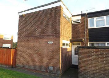 Thumbnail 2 bed terraced house for sale in Cheltenham Road, Sunderland, Tyne And Wear
