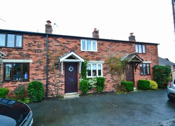 Thumbnail 2 bed terraced house for sale in Liverpool Old Road, Much Hoole, Preston