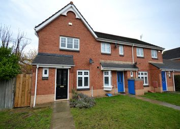 Thumbnail 2 bed semi-detached house to rent in West Farm Wynd, Longbenton, Newcastle Upon Tyne