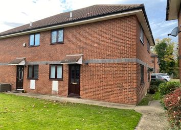 Thumbnail 1 bed mews house to rent in Kingsley Court, Romford