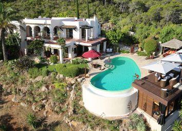 Thumbnail 5 bed villa for sale in Santa Eulalia, Balearic Islands, 07850, Spain