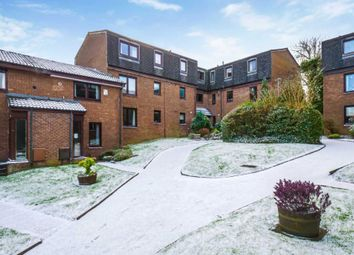 Thumbnail 1 bed flat for sale in Westlands Gardens, Paisley