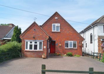 Thumbnail 3 bed detached house for sale in Lower Road, Chinnor
