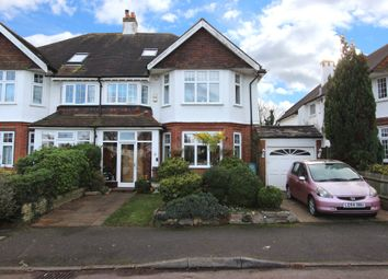 4 bed semi-detached house for sale in Meadowside Road, Cheam, Sutton SM2