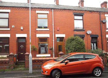 Thumbnail 2 bed terraced house for sale in Trafalgar Street, Ashton-Under-Lyne