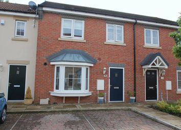 Thumbnail 4 bed terraced house for sale in Cobblestone Close, Stainton, Middlesbrough